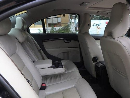Used 2014 Volvo S80 D5 AT for sale in Bangalore
