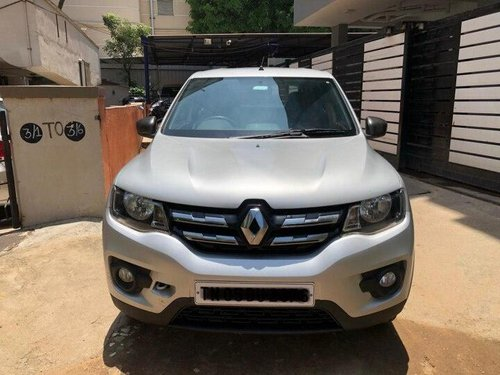 Used Renault Kwid RXT 2018 AT for sale in Chennai