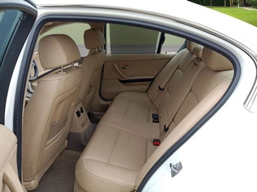 Used BMW 3 Series 320d 2011 AT for sale in Gurgaon
