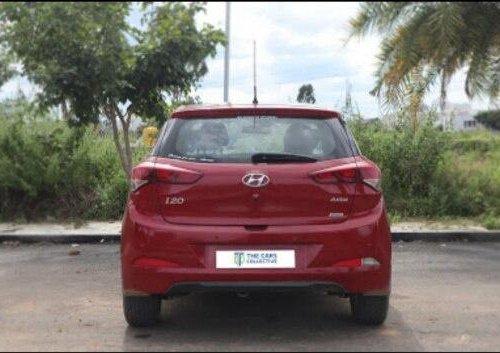 Hyundai i20 Asta 1.2 2016 MT for sale in Bangalore