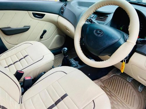 Hyundai Eon D Lite Plus Option 2013 MT for sale in New Delhi