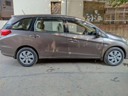 Used Honda Mobilio 2016 MT for sale in New Delhi -6