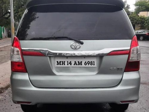 Used Toyota Innova 2006 MT for sale in Pune