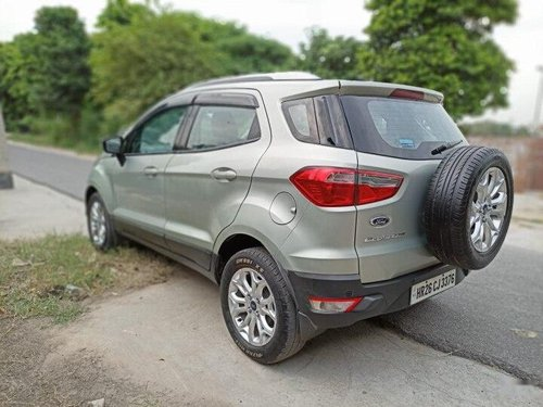 Used 2014 Ford EcoSport MT for sale in New Delhi
