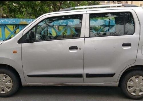 2014 Maruti Suzuki Wagon R LXI MT for sale in Mumbai