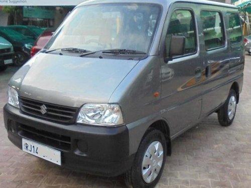 Used 2018 Maruti Suzuki Eeco MT for sale in Jaipur