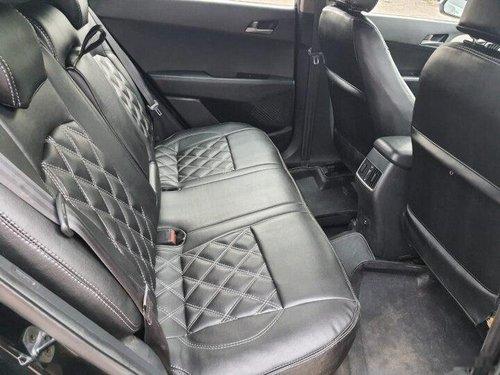 Hyundai Creta 1.6 CRDi SX Option 2015 MT for sale in Hyderabad
