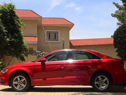 Used Audi A3 2019 AT for sale in Bangalore