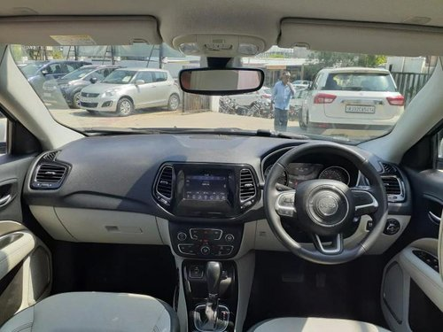 Used 2018 Jeep Compass AT for sale in Jaipur