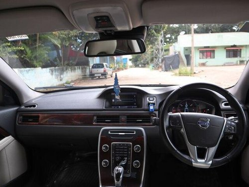 Used 2014 Volvo S80 D5 AT for sale in Bangalore -0