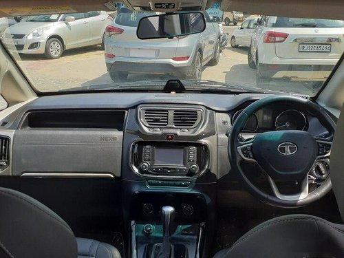 Used 2018 Tata Hexa XTA AT for sale in Jaipur