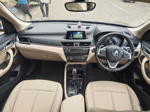 Used BMW X1 sDrive20d 2018 AT for sale in Mumbai
