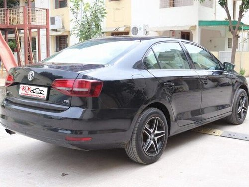 Used 2016 Volkswagen Jetta 2013-2015 AT for sale in Ahmedabad