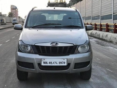 Used 2012 Mahindra Quanto C6 MT for sale in Mumbai