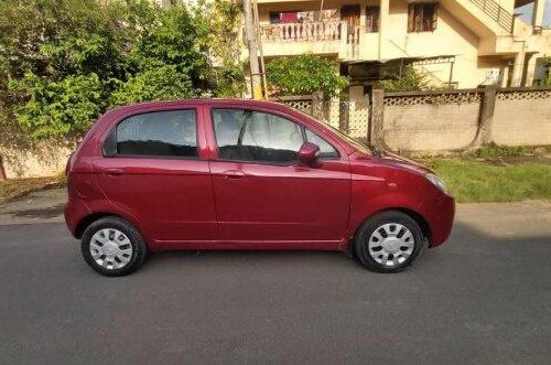 Used Chevrolet Spark 2009 MT for sale in Nagpur