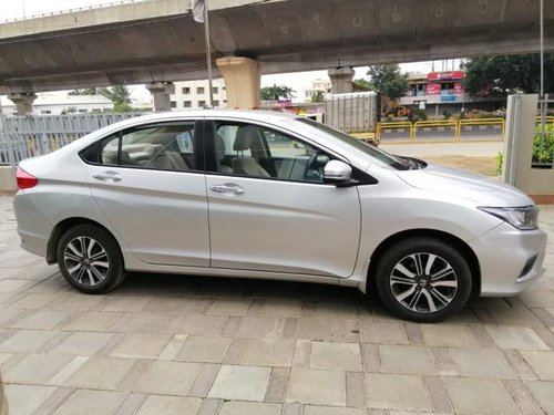 Used Honda City 2017 MT for sale in Bangalore