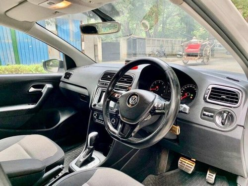 Used Volkswagen Polo GT TSI 2016 AT for sale in New Delhi