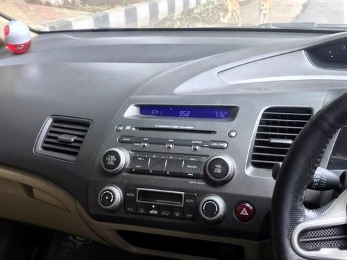 Used 2007 Honda Civic AT for sale in Bangalore