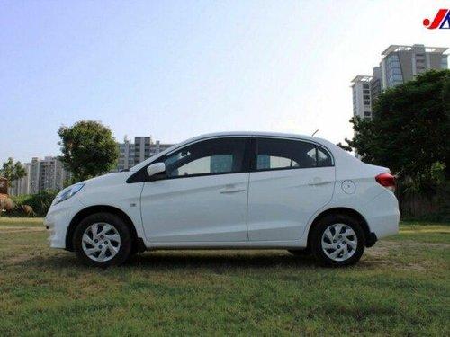 Used 2014 Honda Amaze E Petrol MT for sale in Ahmedabad