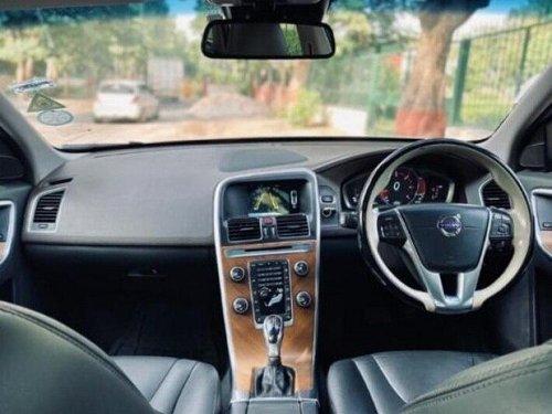 Used 2014 Volvo XC60 D5 Inscription AT for sale in New Delhi