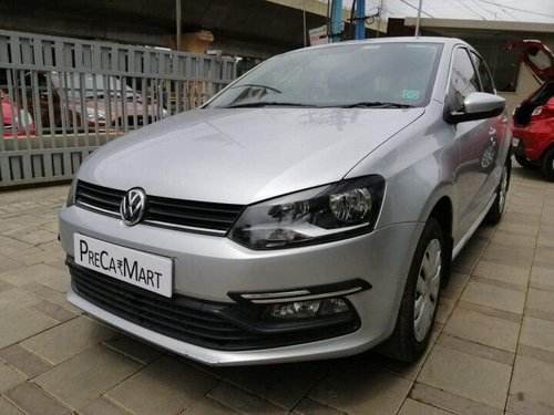 Used 2018 Volkswagen Polo MT for sale in Bangalore