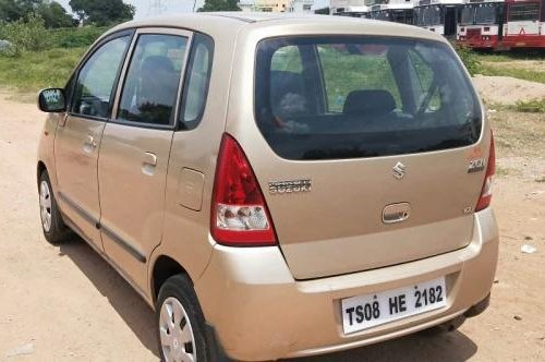 Used Maruti Suzuki Estilo 2008 MT for sale in Hyderabad