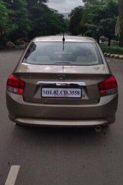 Used Honda City V MT 2011 MT for sale in Thane