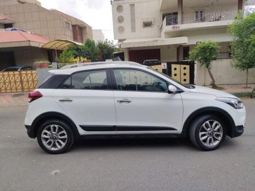Used Hyundai i20 Active 2016 MT for sale in Ahmedabad