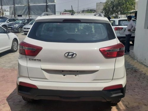 Used Hyundai Creta 2018 MT for sale in Jaipur