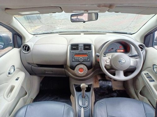 Used 2014 Nissan Sunny AT for sale in Mumbai