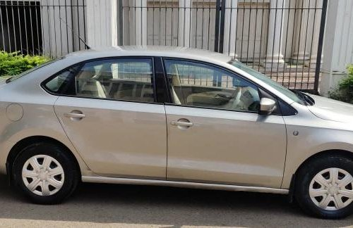 Used 2013 Skoda Rapid AT for sale in Pune