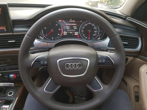 Used Audi A6 35 TDI 2013 AT for sale in New Delhi -7