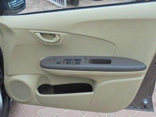 Used 2012 Honda Brio MT for sale in Jaipur