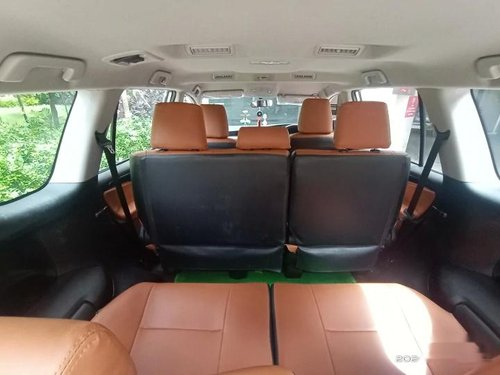 Toyota Innova Crysta 2.4 GX MT 8S 2019 MT for sale in Pune