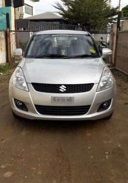 Used 2013 Maruti Suzuki Swift VDI MT for sale in Coimbatore