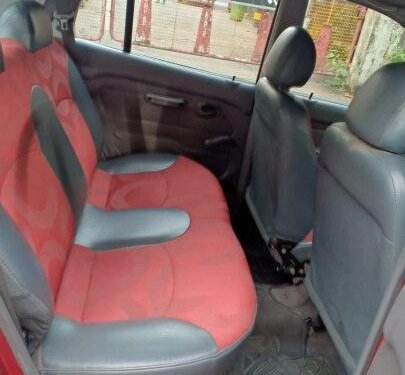 Hyundai Santro Xing GL 2009 MT for sale in Mumbai