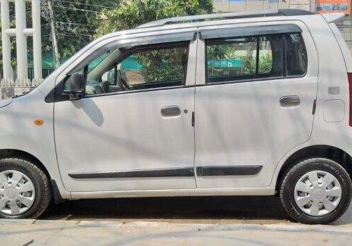 Maruti Suzuki Wagon R LXI CNG 2017 MT for sale in New Delhi