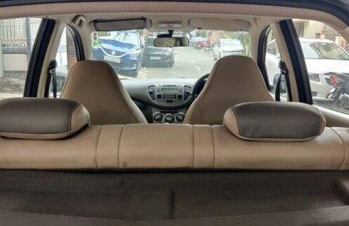 Used 2013 Hyundai i10 Sportz 1.2 MT for sale in Bangalore