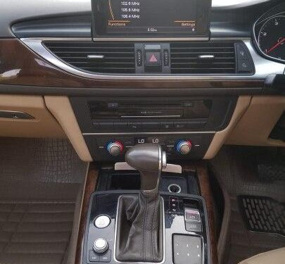 Used Audi A6 35 TDI 2013 AT for sale in New Delhi -2