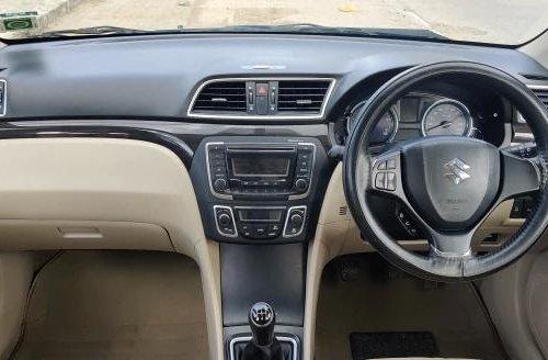 Used Maruti Suzuki Ciaz 2016 MT for sale in Pune
