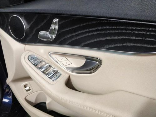Used 2018 Mercedes Benz C-Class AT for sale in Bangalore