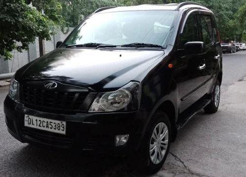 Used 2014 Mahindra Quanto C4 MT for sale in New Delhi