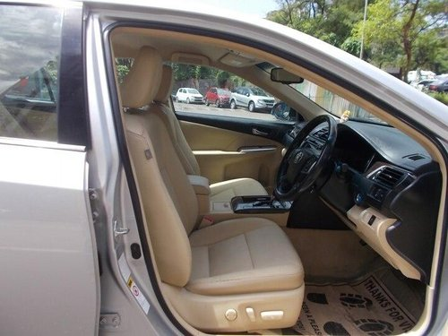 Used Toyota Camry 2015 AT for sale in Mumbai