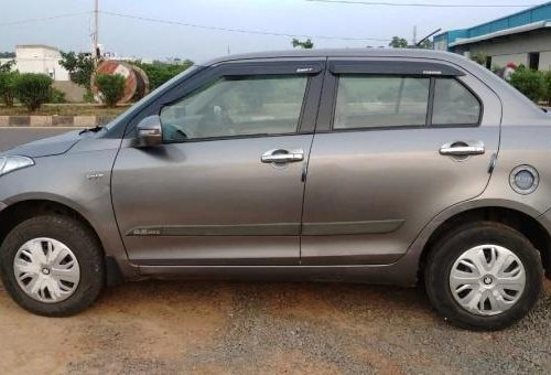Used Maruti Suzuki Swift Dzire 2015 AT in Bhubaneswar