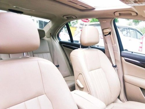 Used Mercedes Benz C-Class C 220 CDI Style 2009 AT in Ahmedabad