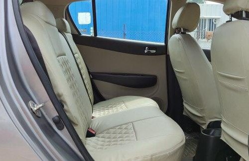 Used Hyundai i20 Magna 2012 MT for sale in Hyderabad