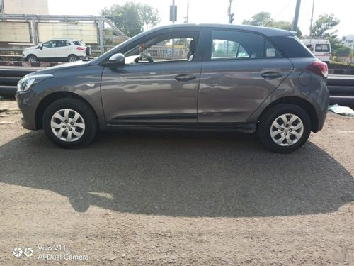 Used Hyundai Elite i20 2017 MT for sale in Bhopal