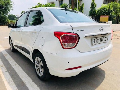 Used Hyundai Xcent 2015 MT for sale in Ahmedabad