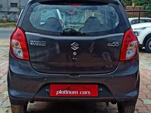 Used Maruti Suzuki Alto 2017 MT for sale in Ahmedabad