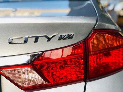Used 2014 Honda City AT for sale in Mumbai